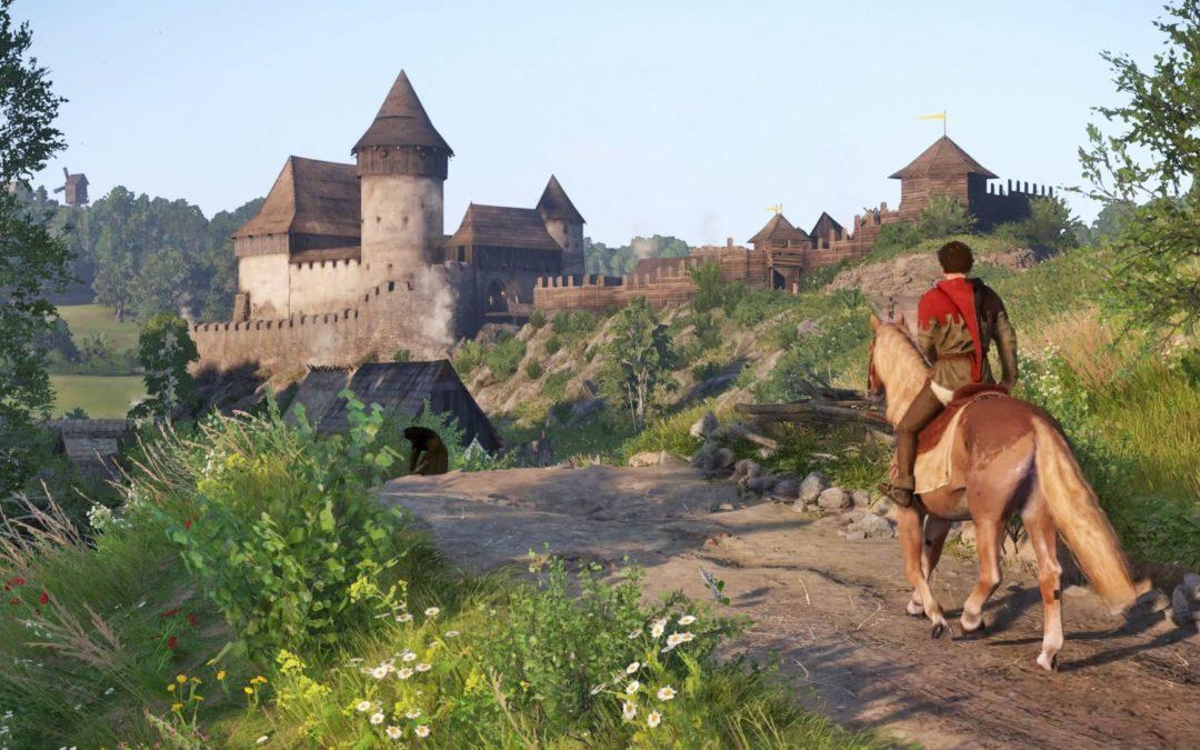 Kingdom Come: Deliverance y Juego de Tronos se unirán con un mod