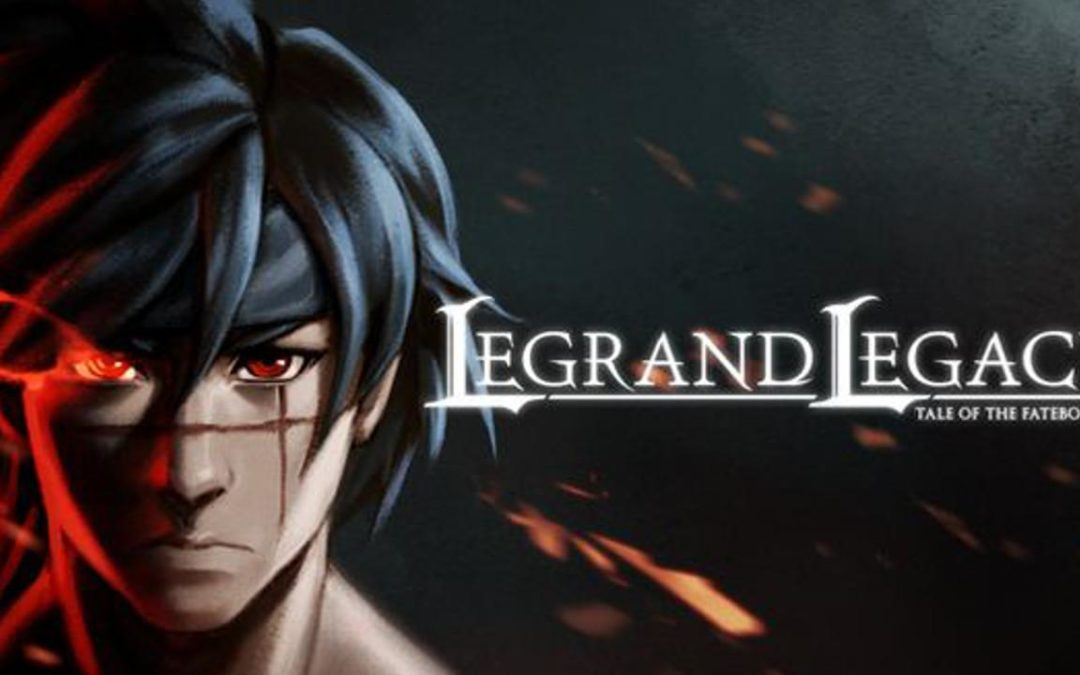 Análisis Legrand Legacy: Tale of the Fatebounds