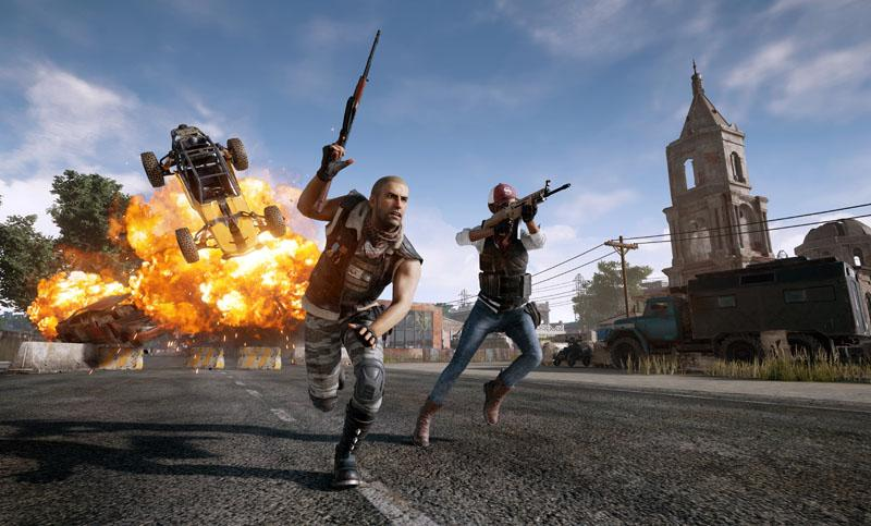 PlayerUnknown's Battlegrounds recibirá su tercer mapa en cuatro meses