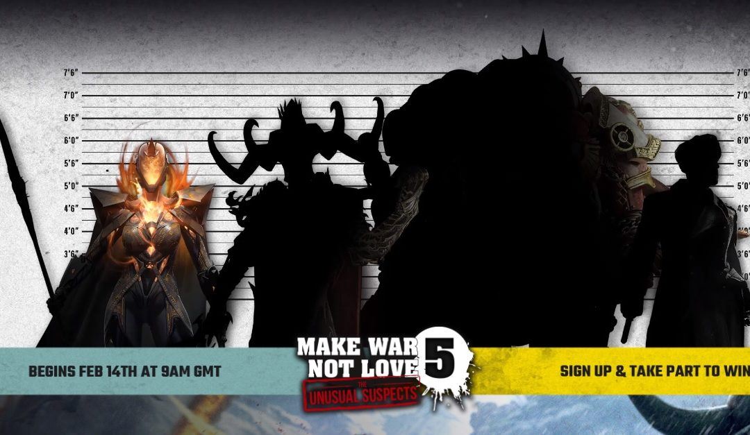 Make Love not War: consigue juegos y DLC gratis con SEGA