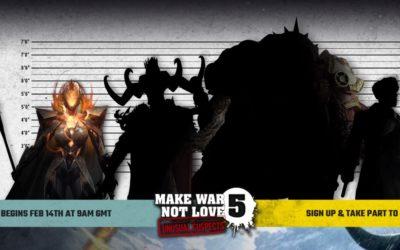 Make Love not War: consigue juegos y DLC gratis con SEGA