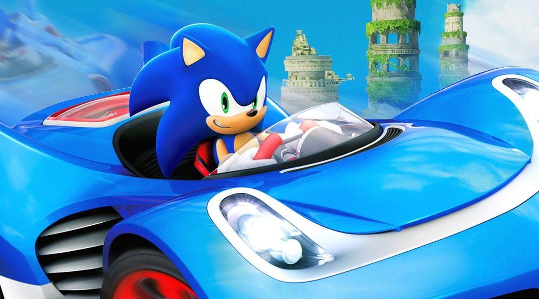 [Rumor] El nuevo juego de Sumo de Karts podría estar basado solo en Sonic y amigos