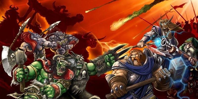 """WarCraft III: ¿Su remaster podría ser anunciado """"pronto""""?"""