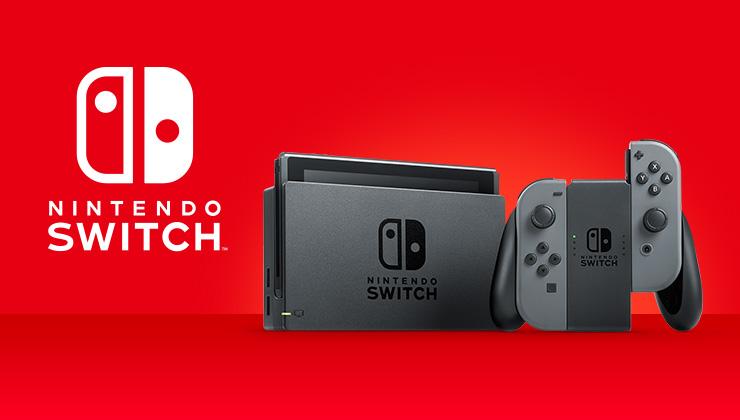 Primer aniversario de Switch: rebaja y sin revisiones de hardware