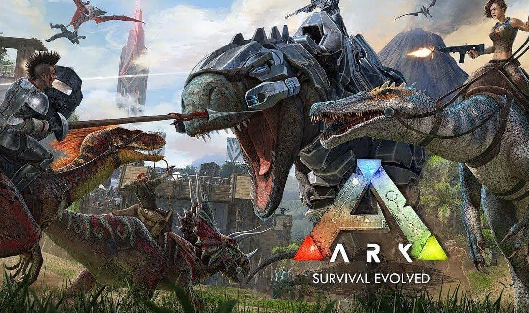 Análisis Ark Survival Evolved (Xbox One)