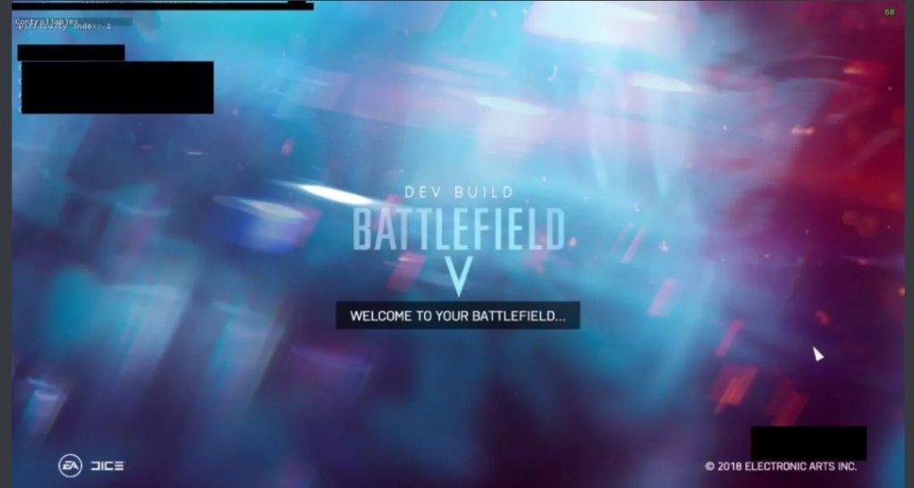 Battlefield V podría ser el próximo Battlefield… Ambientado en la Segunda Guerra Mundial