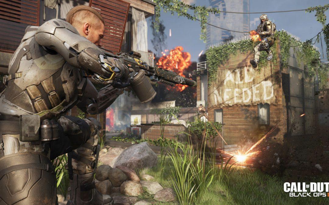 Rumor: El próximo Call of Duty será Black Ops IIII