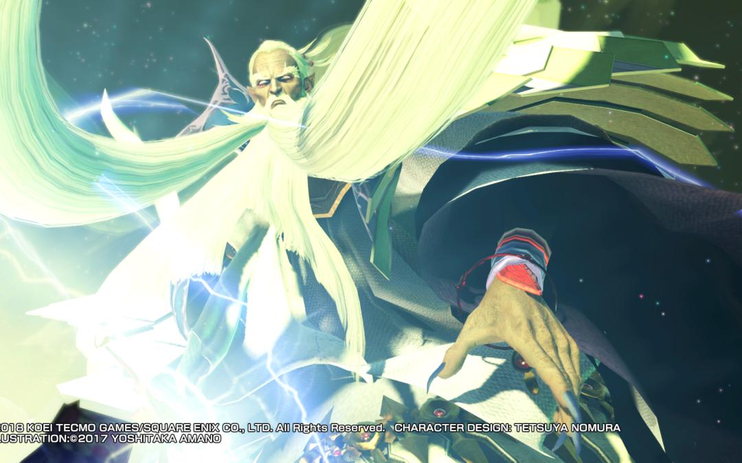 Invocaciones en Dissidia Final Fantasy NT, ¿completamente desbalanceadas?