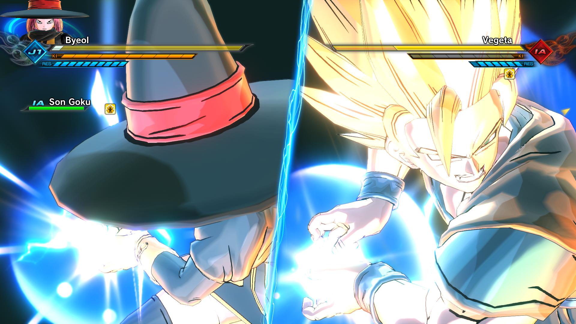 Dragon Ball Xenoverse 2: nuevo contenido gratuito y una IA aliada que no acompaña