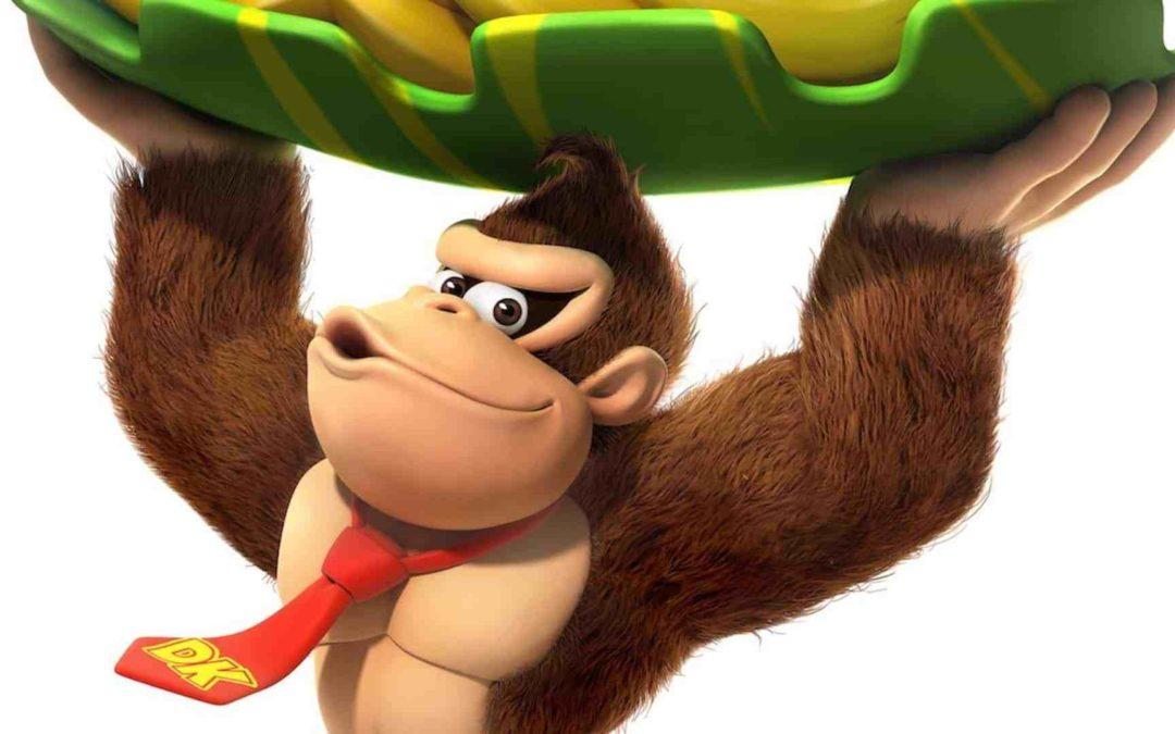 """""""No hay dos sin tres"""", ¿Hay un nuevo Donkey Kong en camino?"""