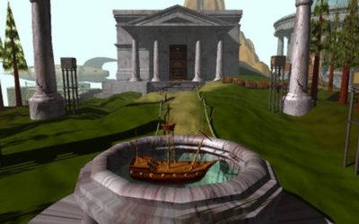 La saga Myst volverá actualizada a las nuevas tecnologías