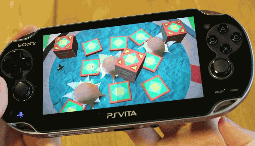 Sony confirma que PS Vita ha sido descatalogada en España