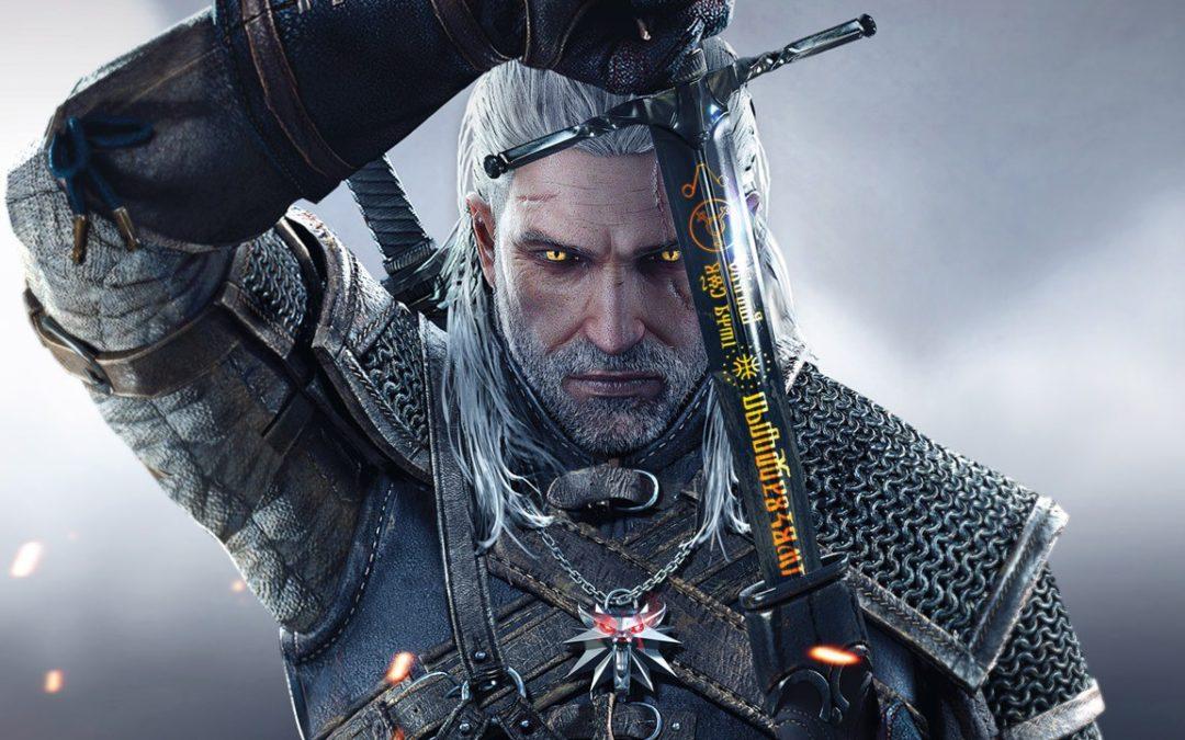 [Rumor] Geralt de Rivia, personaje invitado en SOULCALIBUR VI