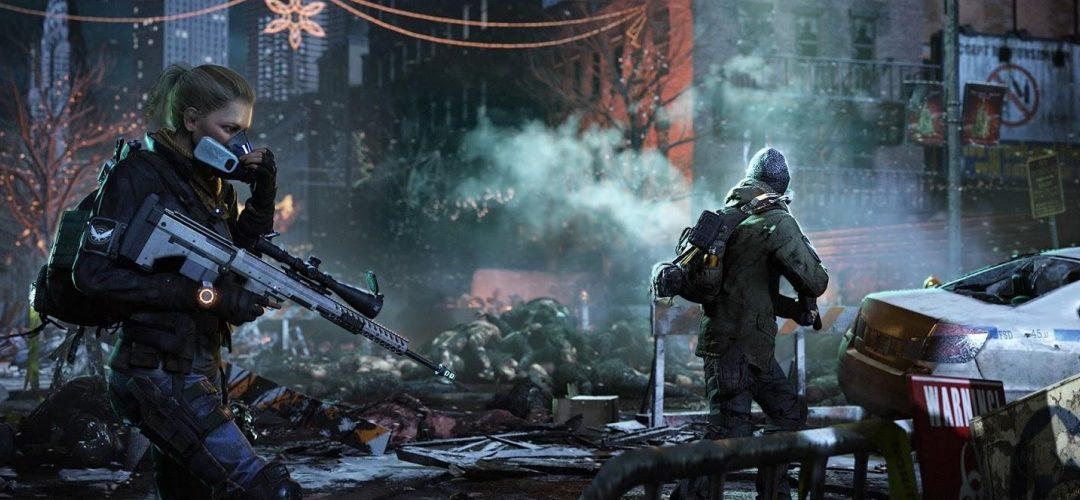 The Division 2, el juego más grande de Ubisoft