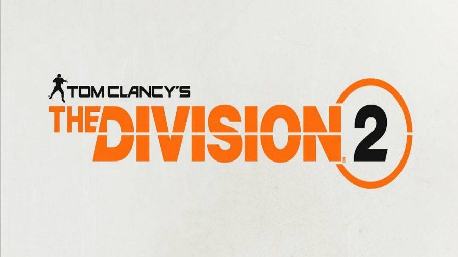 The Division 2 en desarrollo