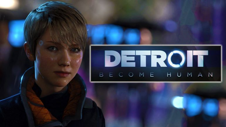 Detroit: Become Human ya es gold