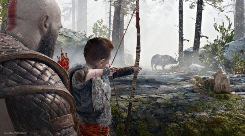Guía de compras de God of War para PS4, ¿dónde comprarlo y qué incentivos obtengo?