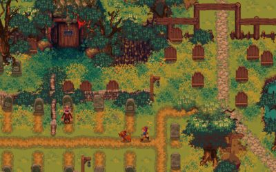 Kynseed es el nuevo juego de los creadores de Fable