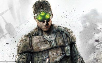 [Rumor] Un nuevo Splinter Cell podría desvelarse en E3 2018