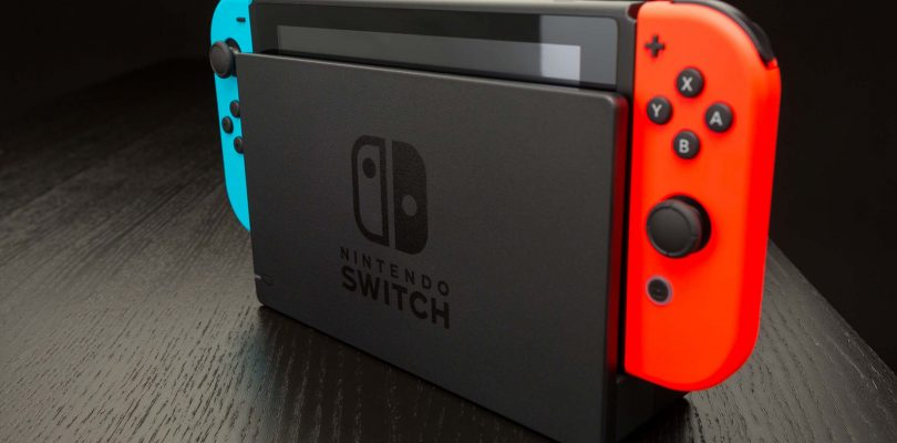 Posible revisión de Switch en camino