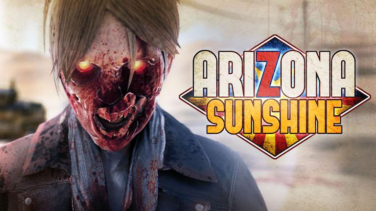 Análisis Arizona Sunshine