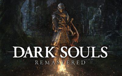 Dark Souls Remastered se retrasa en Switch hasta el verano