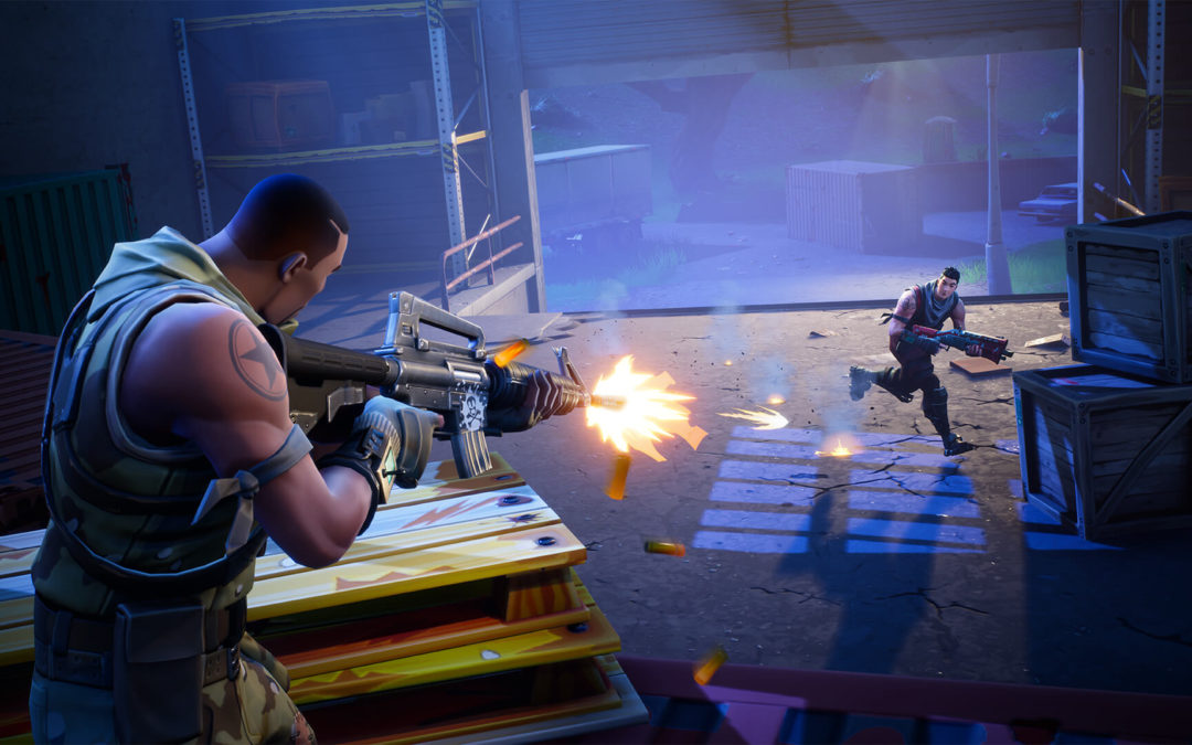 Fortnite para Nintendo Switch: En Epic Games no saben nada de esta edición