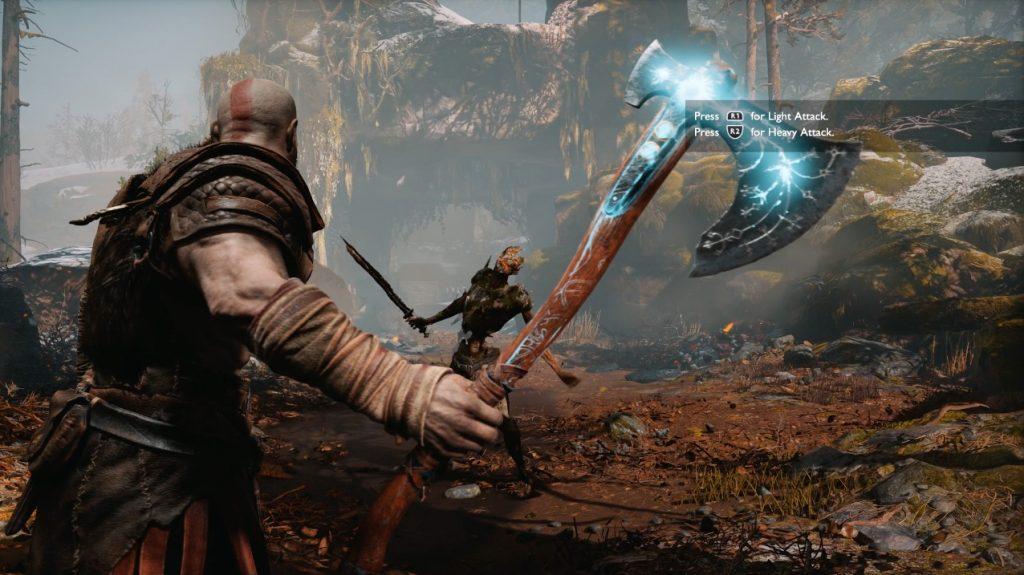 God of War: nuevo gameplay, duración y publicación de análisis