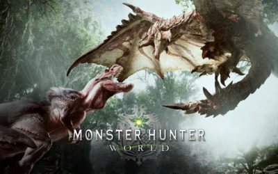 Análisis Monster Hunter: World