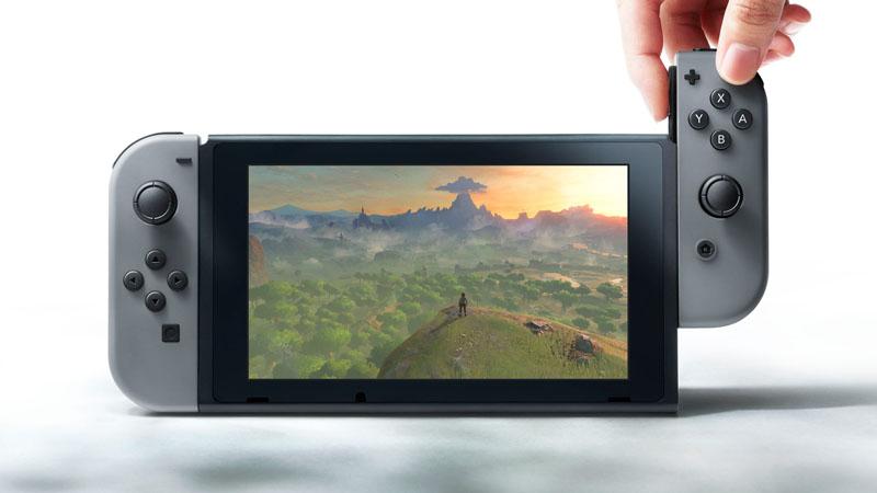 Nintendo Switch: Cuatro nuevos consejos para que carguéis su batería