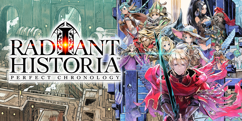Análisis Radiant Historia: Perfect Chronology