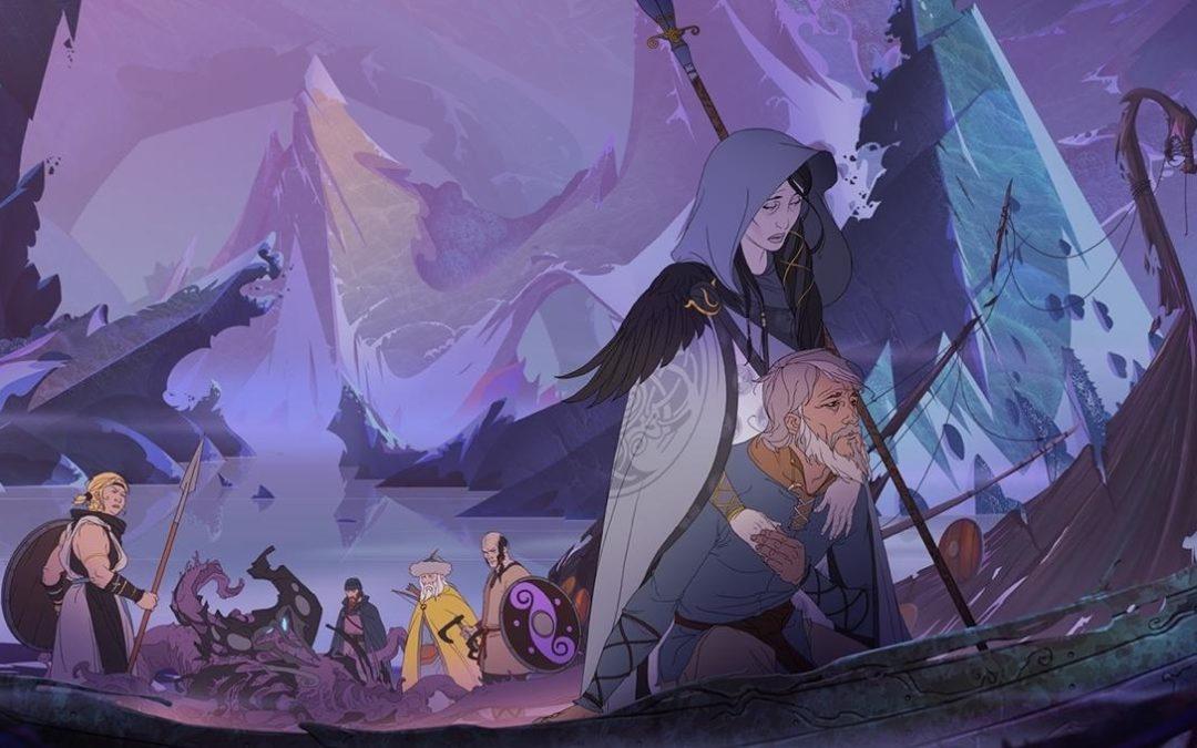 The Banner Saga 3: el largo viaje acaba el 24 de julio