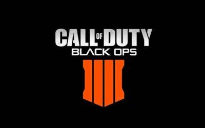 [Rumor] Call of Duty: Black Ops 4 sin modo campaña