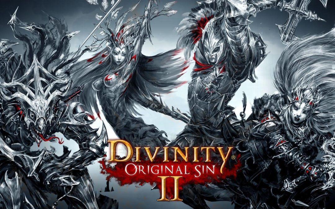 Divinity Original Sin II ya habla español