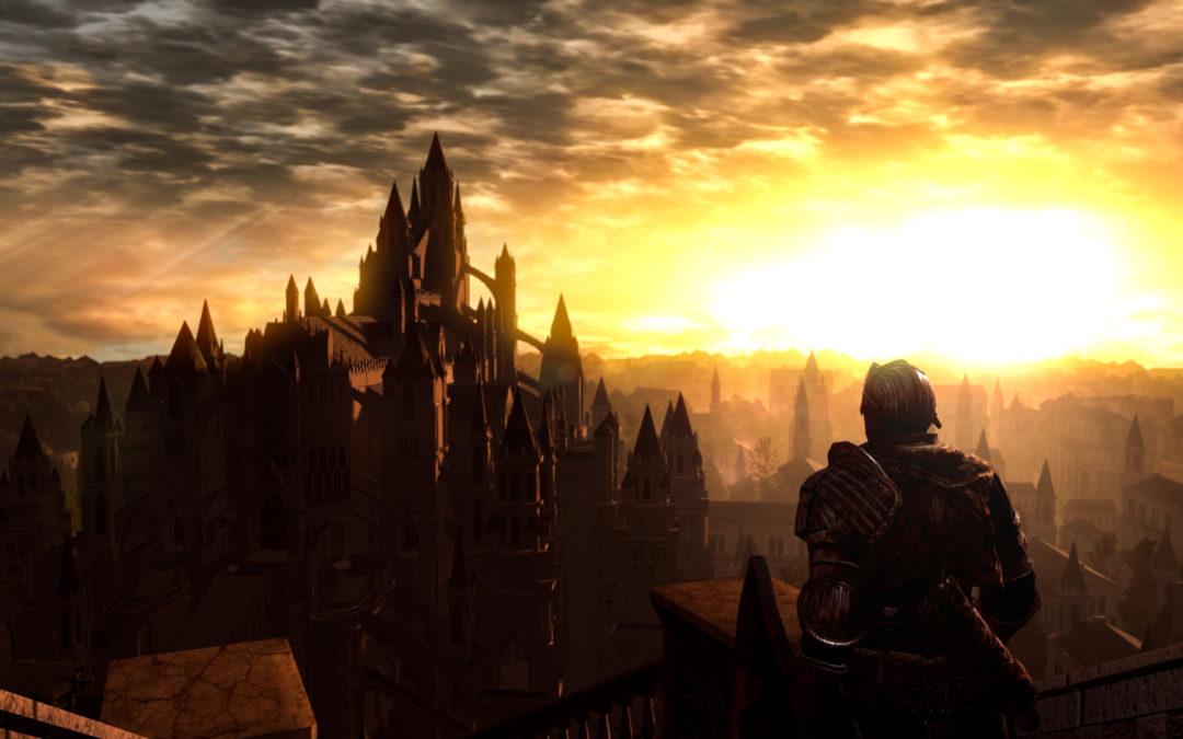Dark Souls Remasterizado: gameplay, imágenes y vídeo comparativo