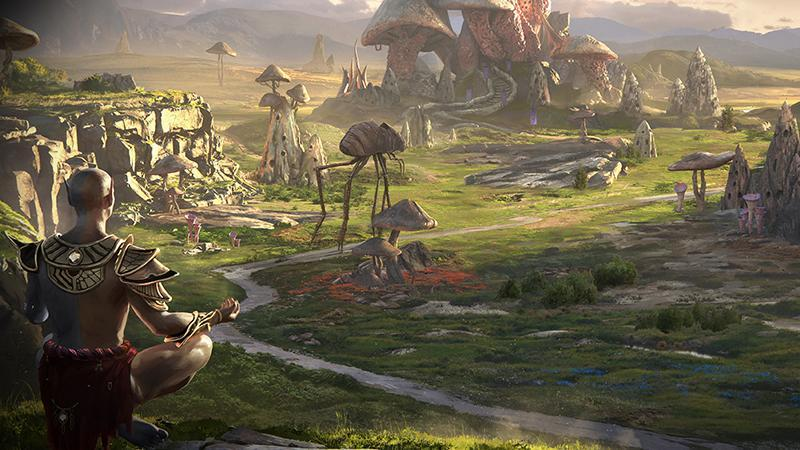 The Elder Scrolls: Legends nos invita a volver a Morrowind una vez más
