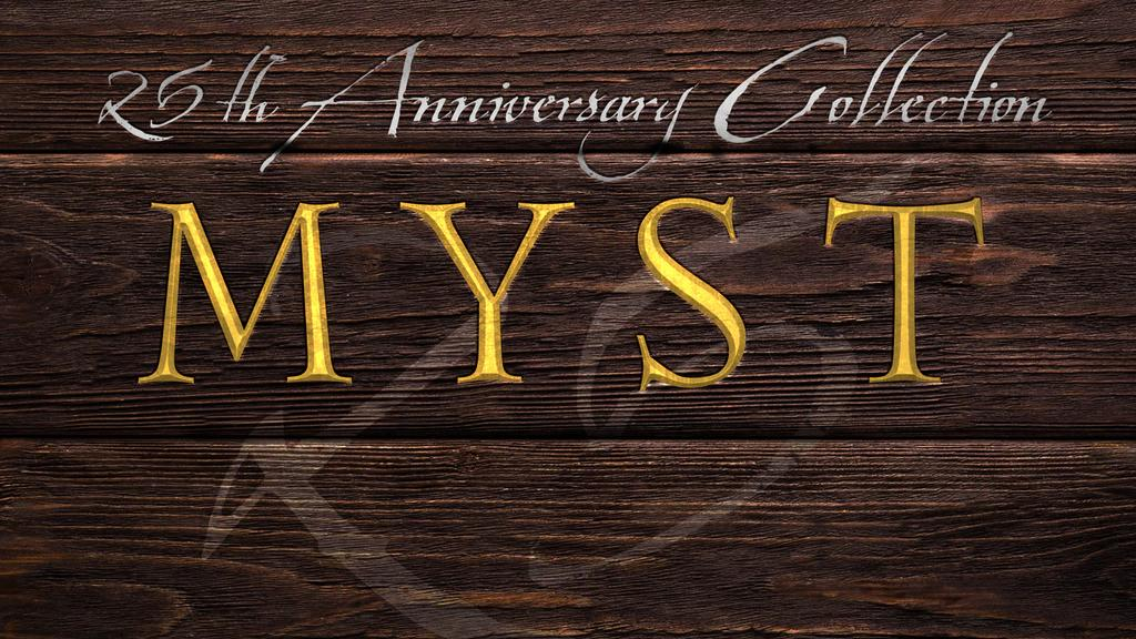 Myst 25th Anniversary Collection, hazte con toda la saga en Kickstarter