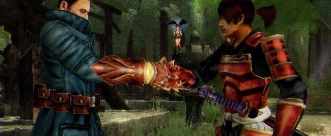 Capcom registra la marca Onimusha en varias regiones