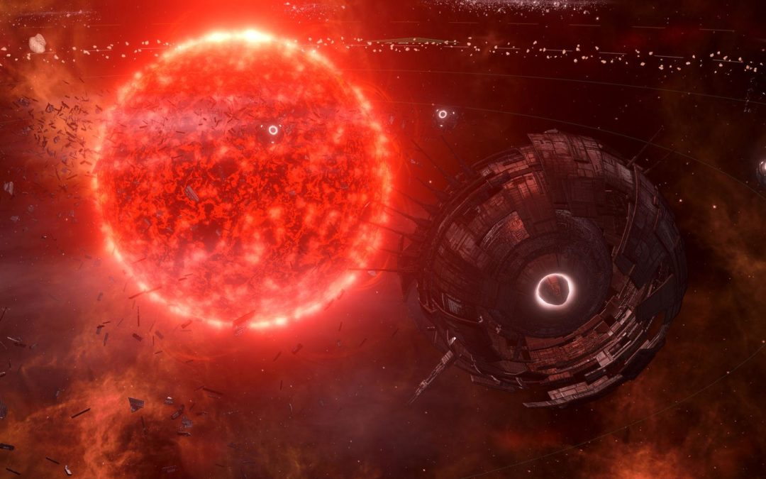 Paradox desvela un nuevo DLC para Stellaris: Distant Stars