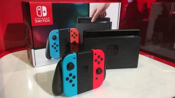 Nintendo: ventas de sus juegos en Switch, nuevo presidente en junio