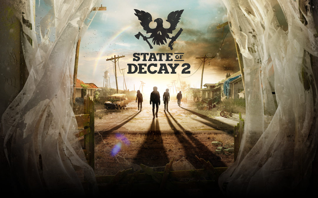 State of Decay 2 llega con grandes ofertas