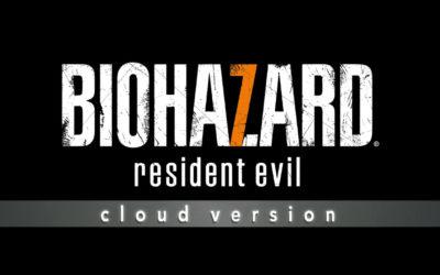 Resident Evil 7 llegará a Nintendo Switch como servicio en la nube