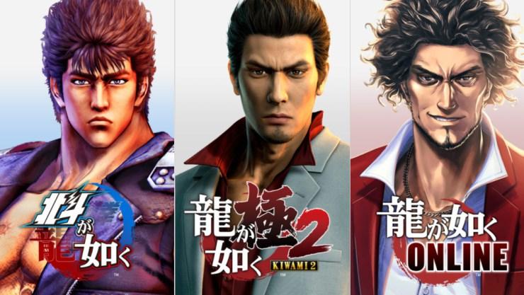 Los creadores de Yakuza trabajan en una nueva IP