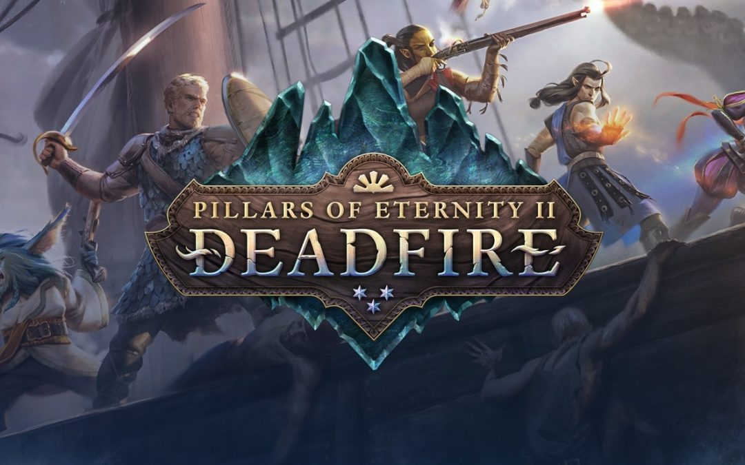 Análisis Pillars of Eternity II: Deadfire
