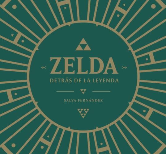 Análisis Zelda, Detrás de la Leyenda
