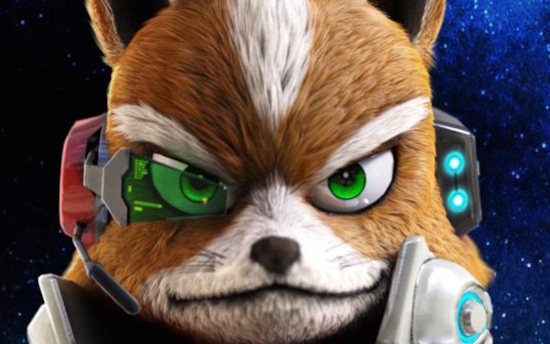[Rumor] Star Fox Grand Prix en desarrollo por Retro Studios (juego conducción)