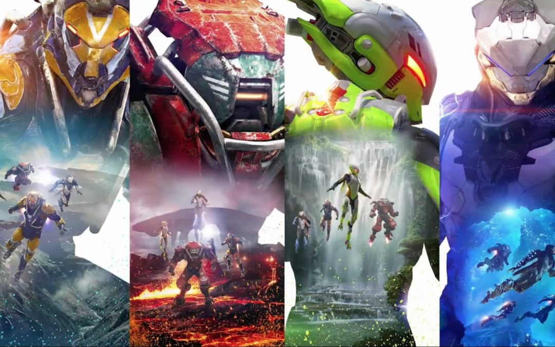 [E3 18] Resumen conferencia EA: destacan los indies, Anthem se exhibe y Star Wars: Jedi Fallen Order para 2019