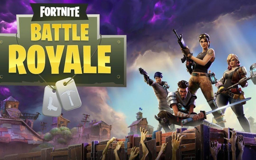 Fortnite podría llegar mañana a la eShop de Nintendo Switch