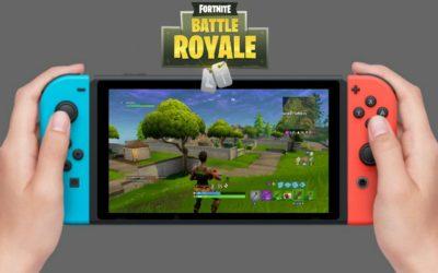 Fortnite para Nintendo Switch: Desempeño técnico y estadísticas