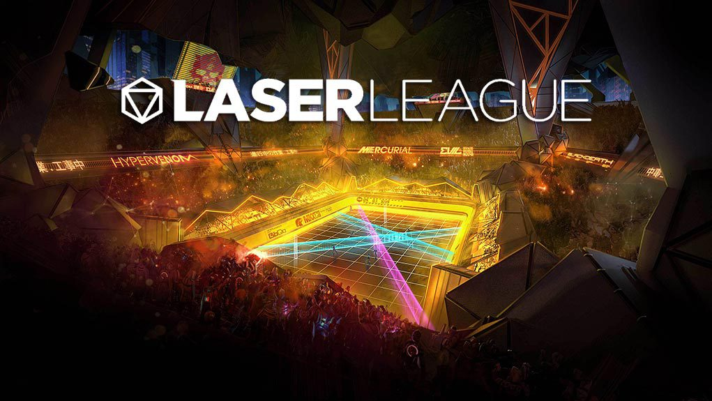Análisis Laser League